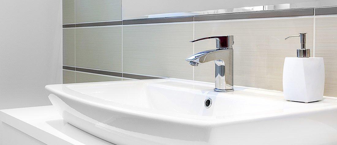 Badkamer verbouwen door de installateur uit Roosendaal